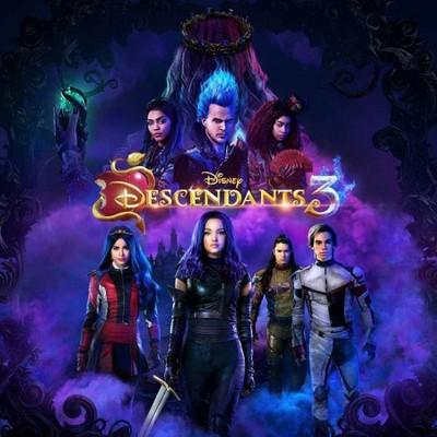 Various Artists - Descendants 3 (CD)