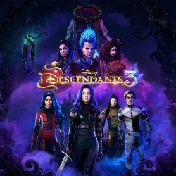 Various Artists - Descendants 3 (CD)