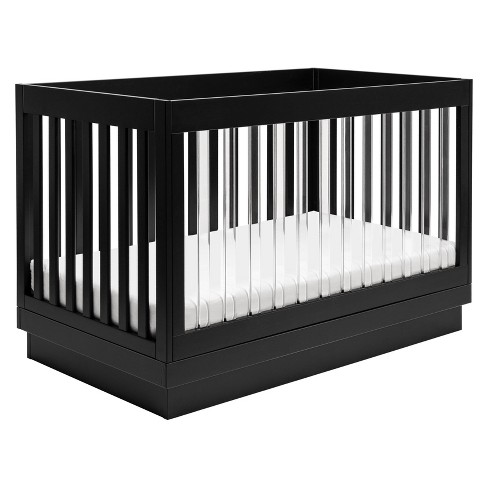 Astounding Babyletto Harlow 3 In 1 Convertible Crib With Toddler Rail Unemploymentrelief Wooden Chair Designs For Living Room Unemploymentrelieforg