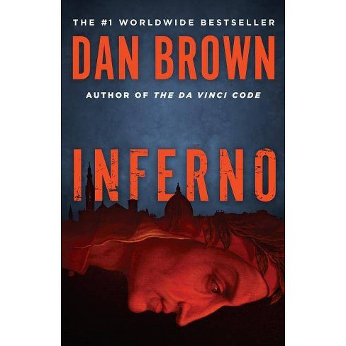 Inferno (Paperback) by Dan Brown - image 1 of 1