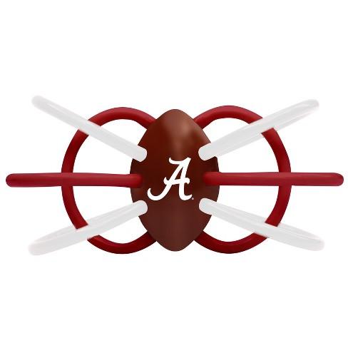 NCAA Winkel Teether Rattle Toy - image 1 of 1
