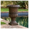 """26"""" Turkish Cast Stone Patio Urn - Christopher Knight Home - image 2 of 4"""