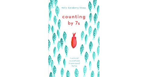 Counting by 7s (Hardcover) - image 1 of 1
