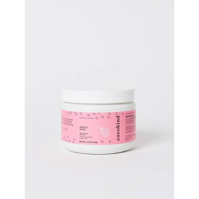 cocokind Sleep C Tonic Jar Supplements - 3.9oz