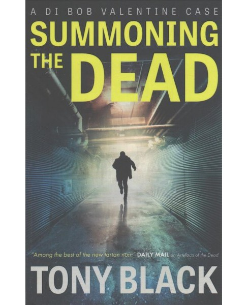 Summoning the Dead (Paperback) (Tony Black) - image 1 of 1