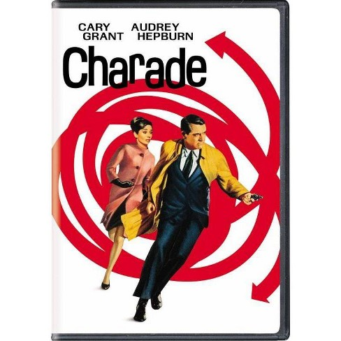 Charade (DVD) - image 1 of 1