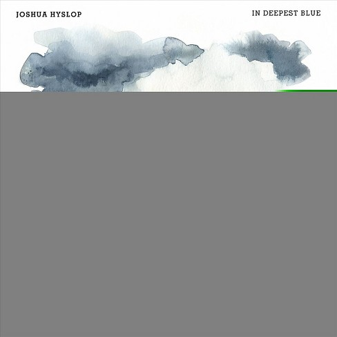 Joshua hyslop - In deepest blue (CD) - image 1 of 1