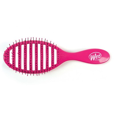 Wet Brush Speed Dry Hair Brush - Pink
