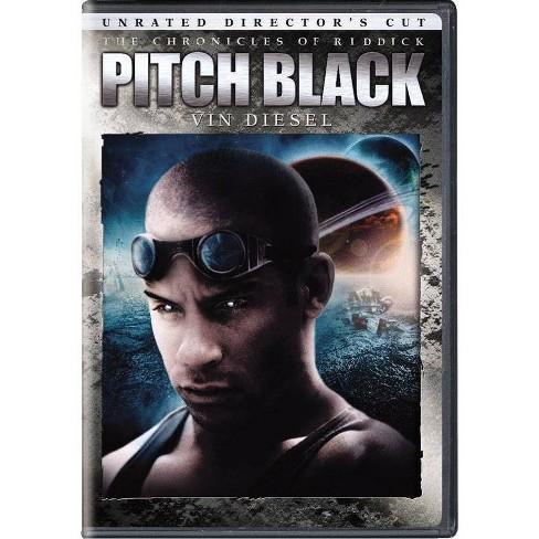Pitch Black (DVD) - image 1 of 1