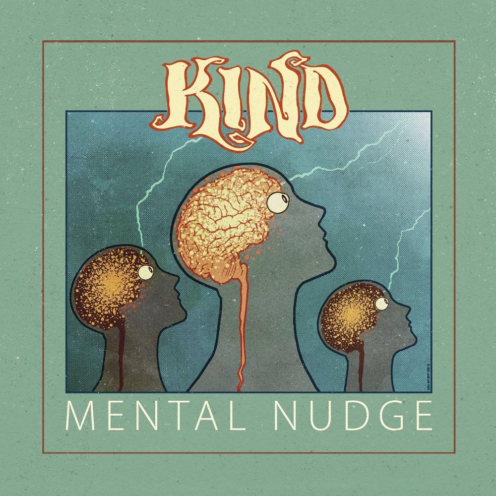 Kind Mental Nudge Vinyl