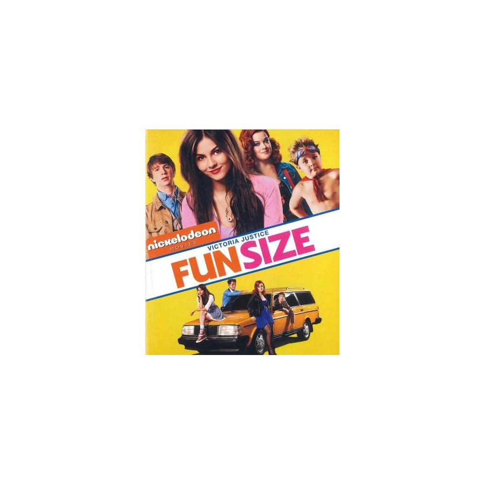 Fun Size (Dvd), Movies