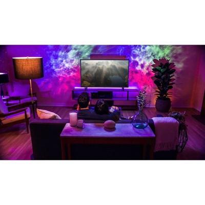 Sky Lite 2.0 LED Laser Star Galaxy Projector (Blue Stars) – BlissLights