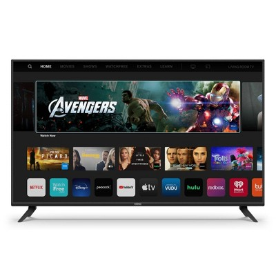 "VIZIO V-Series 55"" Class (54.5"" Diag.) 4K HDR Smart TV (V555-H11)"