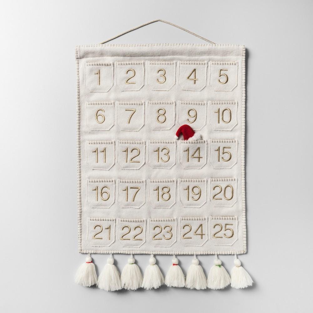 Advent Calendar - Opalhouse