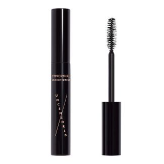 COVERGIRL Exhibitionist Uncensored Extreme Black Waterproof Mascara - 0.3 fl oz
