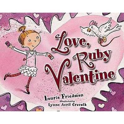 Ruby Valentine nude 497