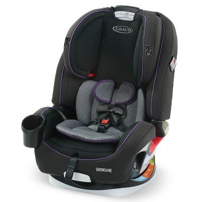 Graco Grows4Me 4-in-1 Convertible Car Seat