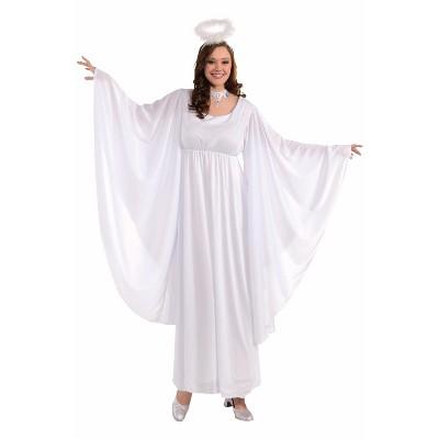 Forum Novelties Heavenly Angel Plus Size Costume