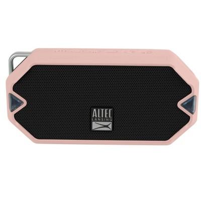 Altec Lansing HydraMini Bluetooth Speaker