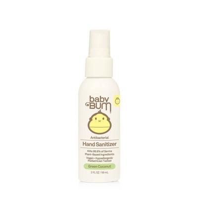 Baby Bum Hand Sanitizer - 2 fl oz