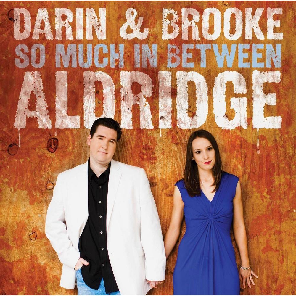 Darin Aldridge So Much In Between Vinyl