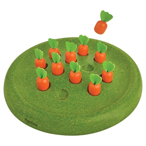PlanToys Solitaire Board Game - image 1 of 2