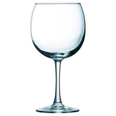 Luminarc Alto 12oz Balloon Wine Glass - Set of 12