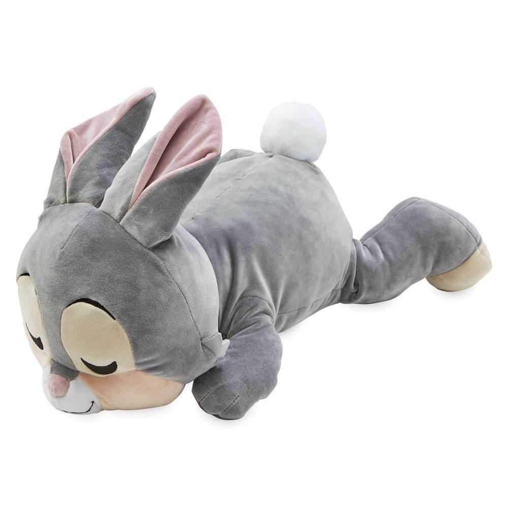 Image of Disney Bambi Thumper Cuddle Pillow - Disney Store