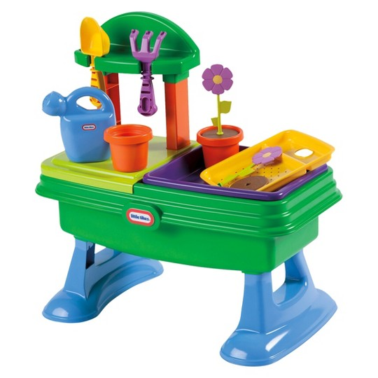 Outstanding Buy Little Tikes Garden Table For Usd 24 99 Toysrus Beatyapartments Chair Design Images Beatyapartmentscom
