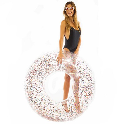 PoolCandy Confetti Glitter Tube - 48