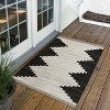 Mod Desert Outdoor Rug - Project 62™ - image 4 of 4