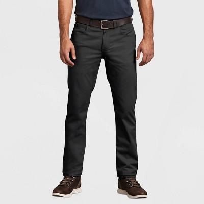 Dickies Men's Tapered Fit Trousers - Black