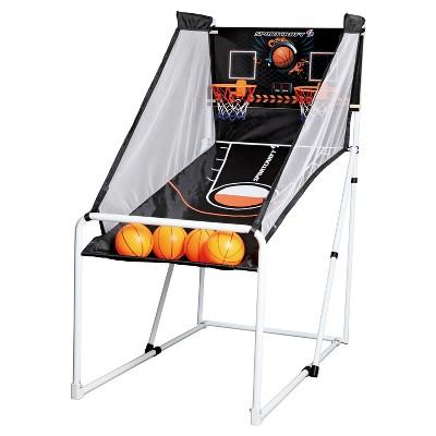 Sportcraft Junior Portable Basketball Arcade Game