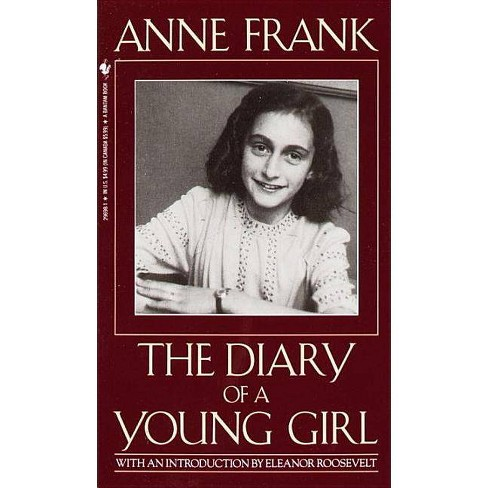 Anne Frank: The Diary of a Young Girl - (Hardcover) - image 1 of 1
