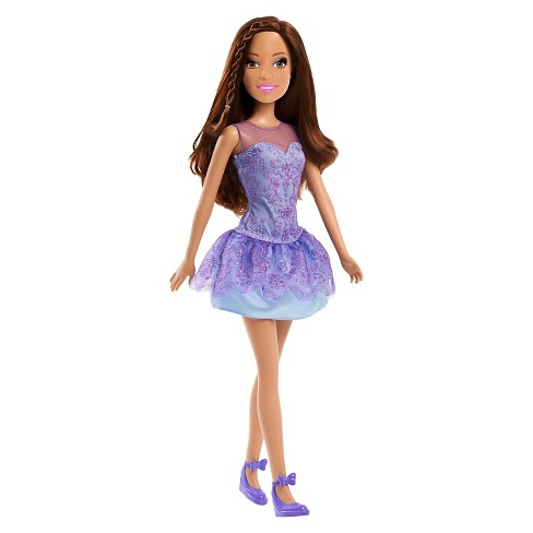 "Barbie 28"" Multicultural Doll - image 1 of 2"