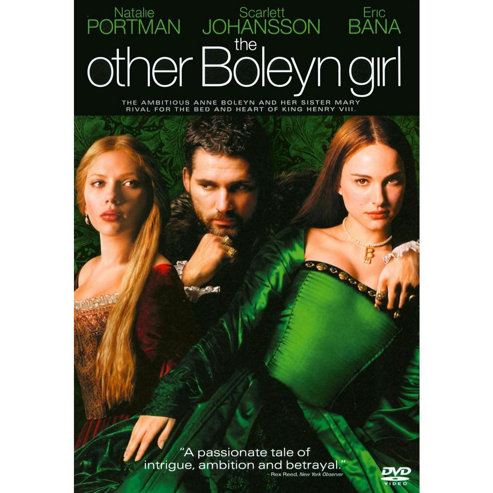 The Other Boleyn Girl (dvd_video)