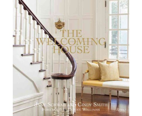 The Welcoming House (Hardcover) - image 1 of 1
