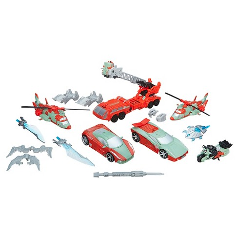 Transformers Generations Combiner Wars Victorion Collection Pack - image 1 of 4