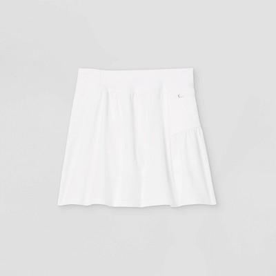 Girls' Performance Uniform Skorts - All in Motion™