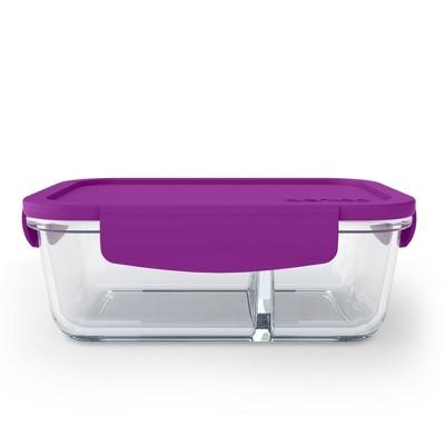 Bentgo Glass Snack Container