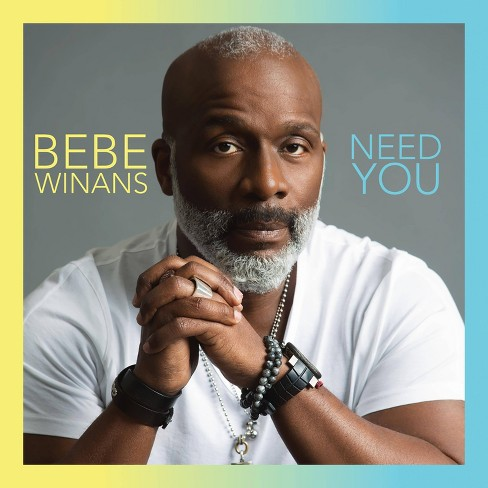 Bebe Winans - Need You (CD) - image 1 of 1