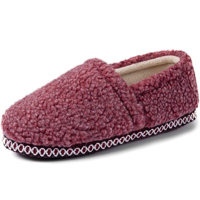 RockDove Women's Terra Moc Memory Foam Slipper