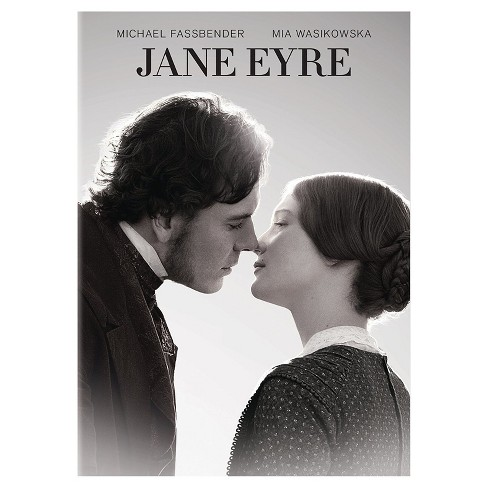 Jane Eyre (DVD) - image 1 of 1