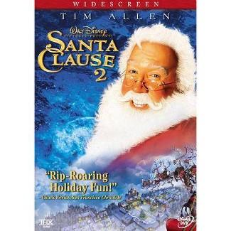 Santa Clause 2 (WS) (DVD) : Target