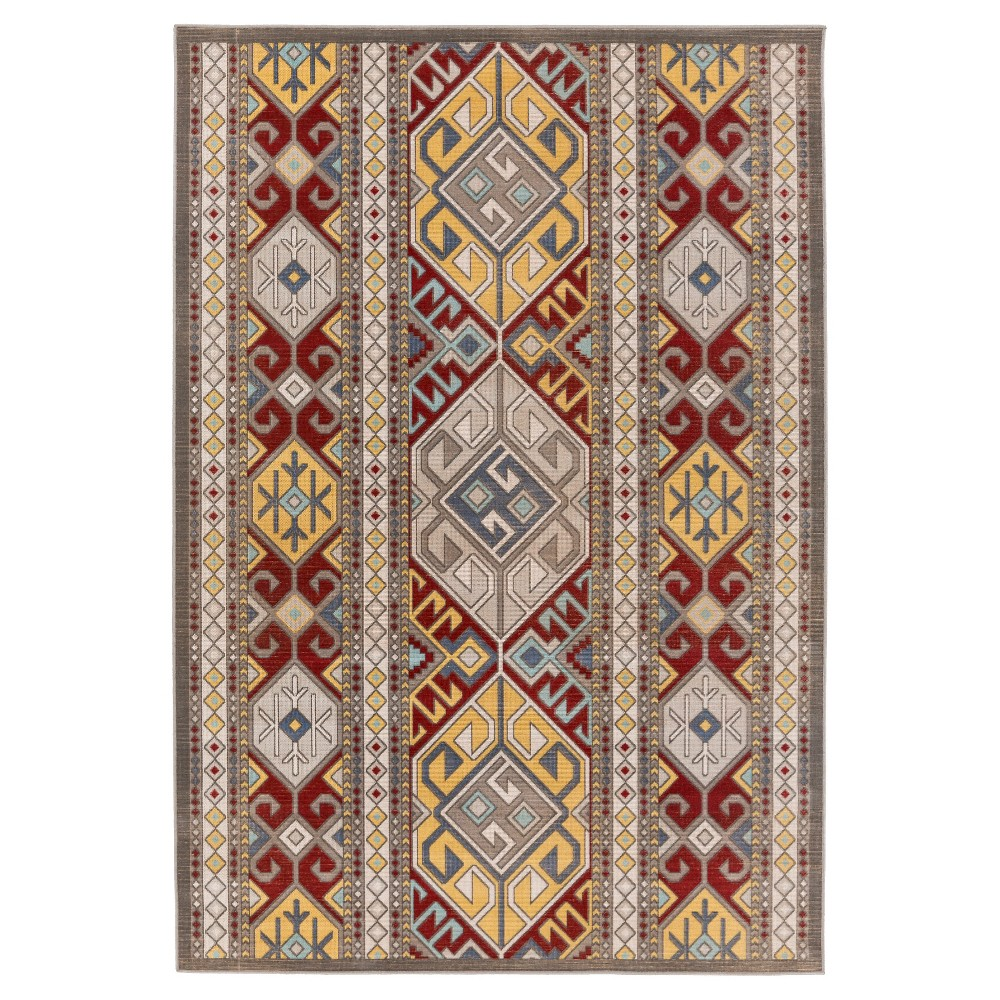 Surya Scotreventh Area Rug (5'3