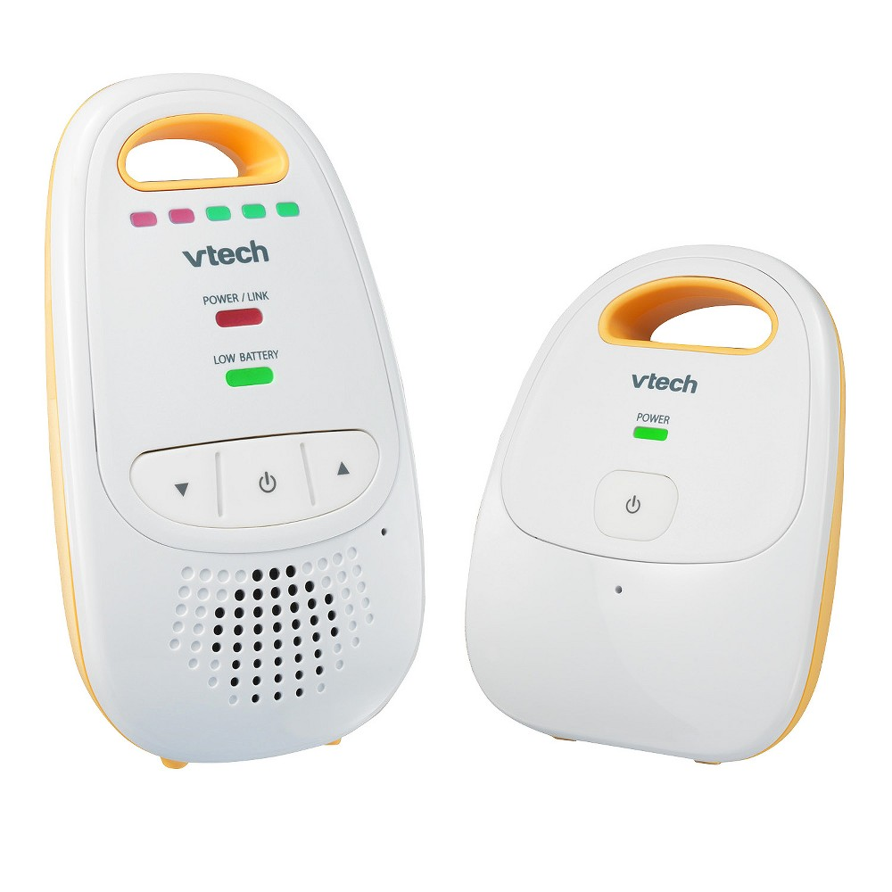 Image of VTech Digital Audio Baby Monitor with High Quality Sound - DM111