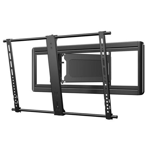 """Sanus Super Slim Full-Motion Mount for 40"""" - 80"""" Flat-Panel TVs - image 1 of 6"""