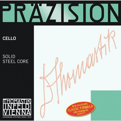 Thomastik Precision 3/4 Size Cello Strings 3/4 A String - image 1 of 1