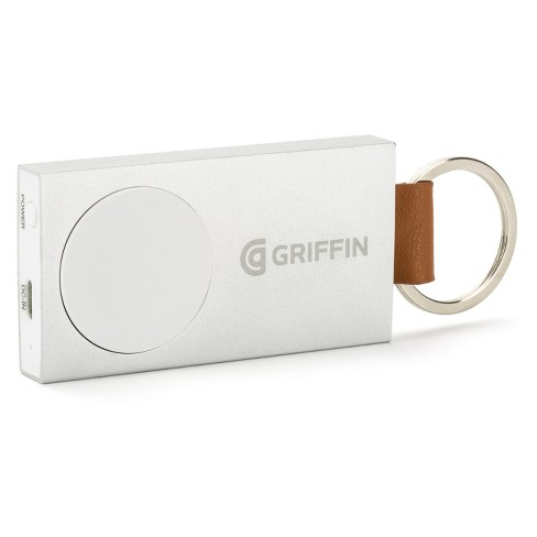Griffin GC42248 Portable Battery for Apple Watch - image 1 of 3