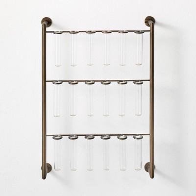 "22.5"" x 3.5"" Metal Hanging Stem Plant Stand - Hilton Carter for Target"